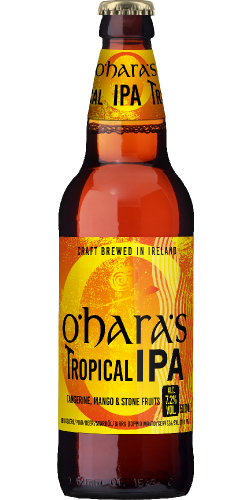 O'Hara's Tropical IPA 0,5 л
