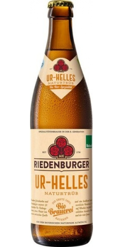 Riedenburger Ur-Helles 0,5 л