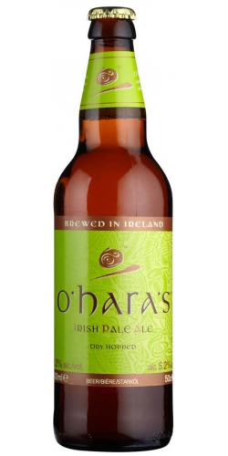 O'Hara's Irish Pale Ale 0,5 л